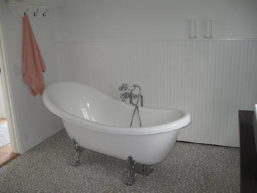 brugt badekar LINDEGAARDBYG   Skipperhuset brugt badekar