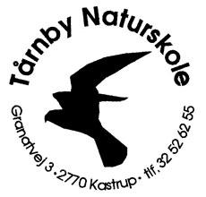 Logo til Tårnby Naturskole