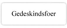 Gedefoer fv.1012, 1013, 1016,1017,1018
