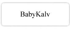 Babykalvefoer fv.1004, Extra soft fv.1005 & Perforeret fv.1007