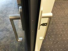 udskiftning af låse