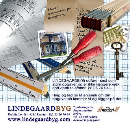 Lindegaard
