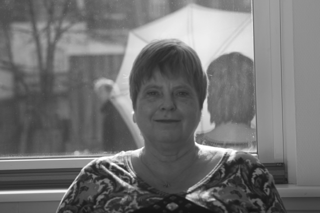 Mari-Ann Clementsen