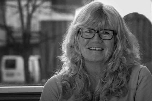 Annette Larsen