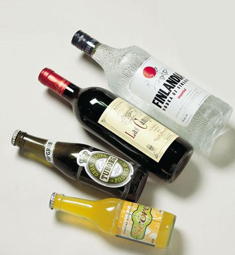 [HF] Domowe sposoby wyrobu alkoholi